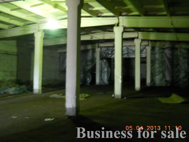 Продается Склад на ул. Ленинградское Шоссе — 1 500 000 у.е. (фото №4)