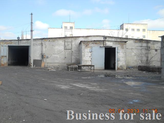 Продается Склад на ул. Ленинградское Шоссе — 1 100 000 у.е. (фото №5)