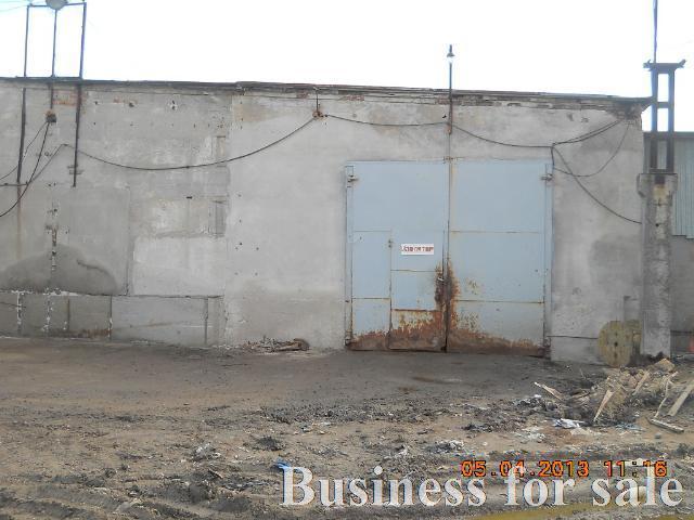 Продается Склад на ул. Ленинградское Шоссе — 1 500 000 у.е. (фото №6)