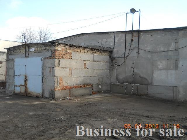 Продается Склад на ул. Ленинградское Шоссе — 1 500 000 у.е. (фото №7)
