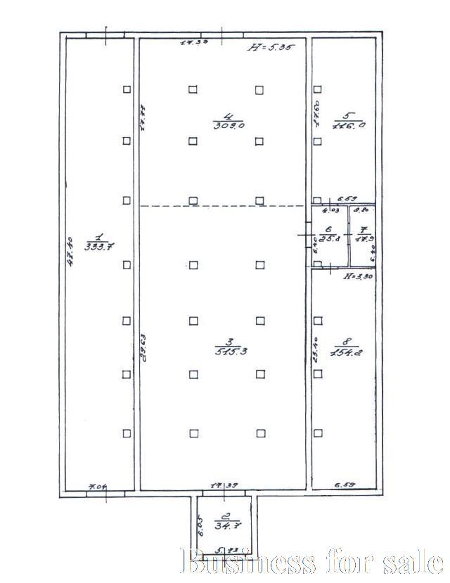 Продается Склад на ул. Ленинградское Шоссе — 1 100 000 у.е. (фото №9)