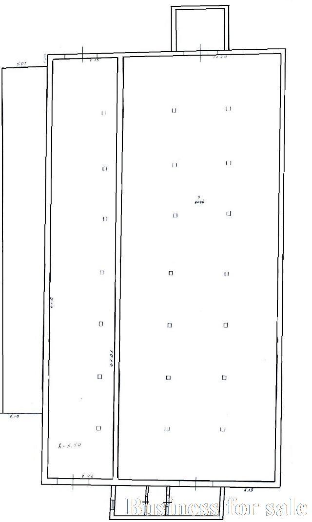 Продается Склад на ул. Ленинградское Шоссе — 1 100 000 у.е. (фото №10)