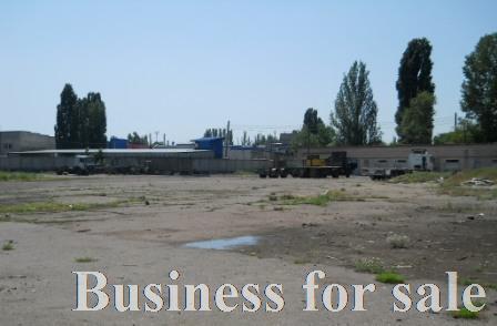 Продается Предприятие на ул. Долинская — 450 000 у.е.