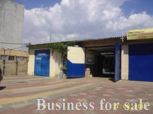Продается СТО на ул. Балковская — 295 000 у.е.