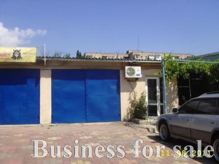 Продается СТО на ул. Балковская — 350 000 у.е. (фото №2)