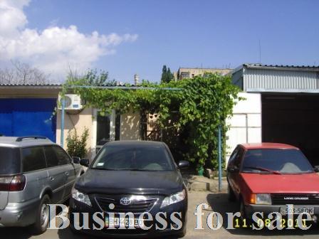 Продается СТО на ул. Балковская — 295 000 у.е. (фото №3)