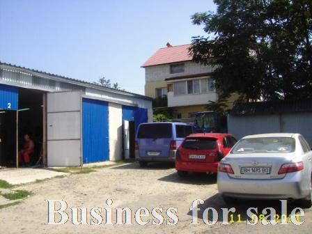 Продается СТО на ул. Балковская — 350 000 у.е. (фото №6)
