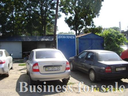 Продается СТО на ул. Балковская — 295 000 у.е. (фото №7)