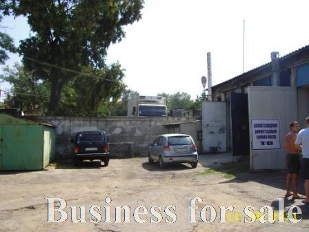 Продается СТО на ул. Балковская — 295 000 у.е. (фото №8)