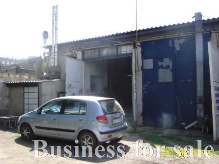 Продается СТО на ул. Балковская — 350 000 у.е. (фото №9)