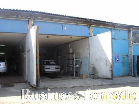 Продается СТО на ул. Балковская — 350 000 у.е. (фото №11)
