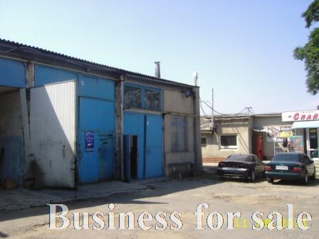 Продается СТО на ул. Балковская — 295 000 у.е. (фото №12)