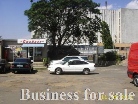 Продается СТО на ул. Балковская — 350 000 у.е. (фото №13)