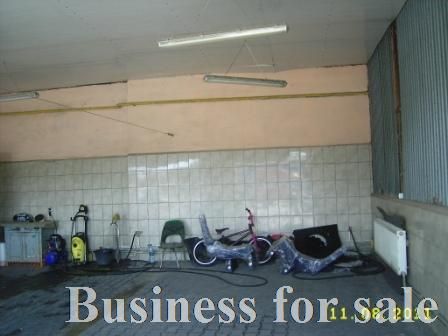 Продается СТО на ул. Балковская — 350 000 у.е. (фото №14)
