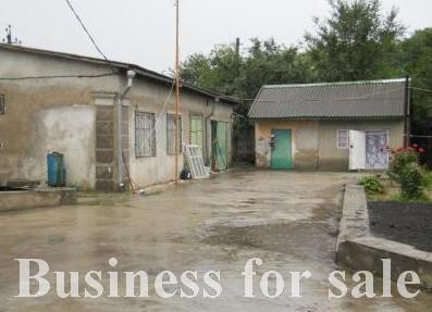 Продается Здание общего назначения на ул. Кооперативная — 70 000 у.е.