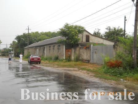 Продается Здание общего назначения на ул. Кооперативная — 70 000 у.е. (фото №3)