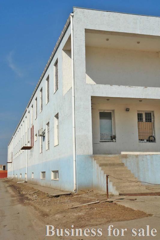 Продается Здание общего назначения на ул. Солнечная — 950 000 у.е.