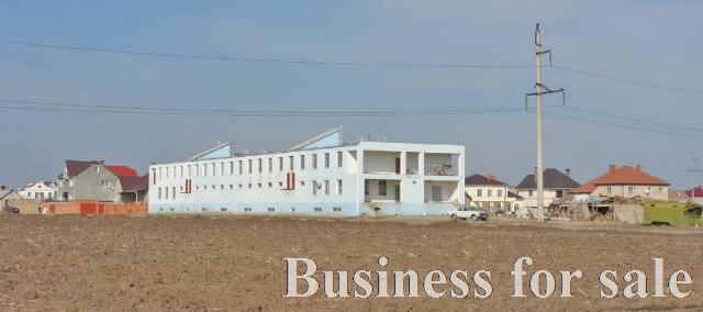 Продается Здание общего назначения на ул. Солнечная — 950 000 у.е. (фото №2)
