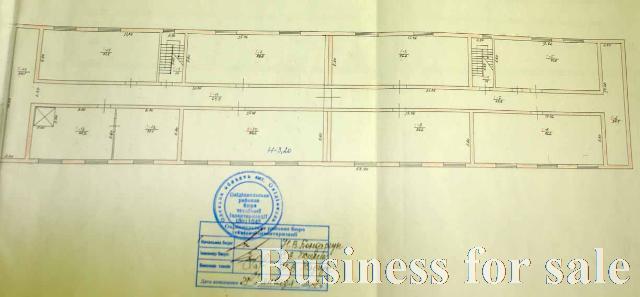 Продается Здание общего назначения на ул. Солнечная — 950 000 у.е. (фото №6)