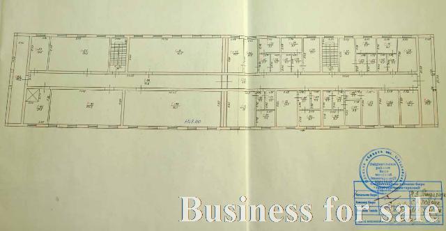 Продается Здание общего назначения на ул. Солнечная — 950 000 у.е. (фото №8)
