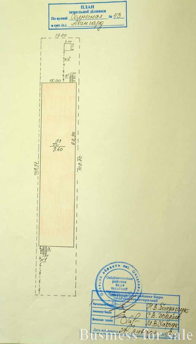 Продается Здание общего назначения на ул. Солнечная — 950 000 у.е. (фото №9)