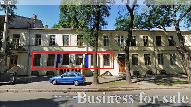 Продается Офис на ул. Софиевская — 200 000 у.е.