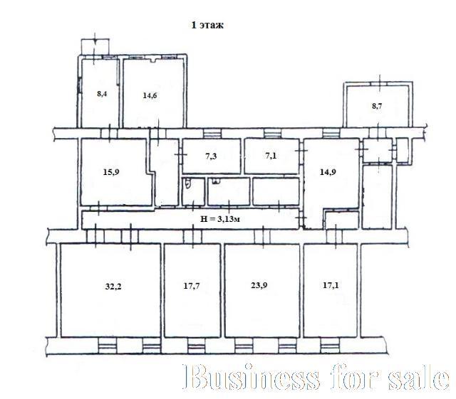 Продается Офис на ул. Софиевская — 200 000 у.е. (фото №2)