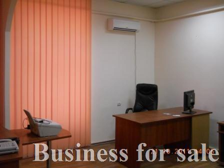 Продается Офис на ул. Софиевская — 200 000 у.е. (фото №4)