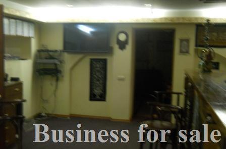 Продается Кафе на ул. Софиевская — 150 000 у.е. (фото №2)
