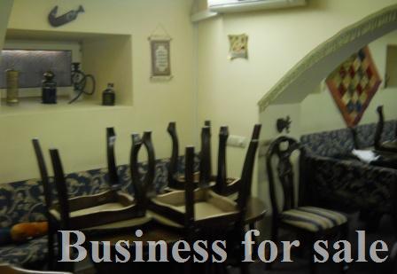 Продается Кафе на ул. Софиевская — 150 000 у.е. (фото №4)