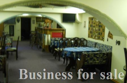 Продается Кафе на ул. Софиевская — 150 000 у.е. (фото №5)