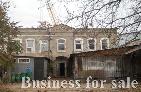 Продается Склад на ул. Вишни Остапа — 150 000 у.е. (фото №3)