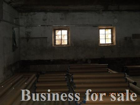 Продается Склад на ул. Вишни Остапа — 150 000 у.е. (фото №5)