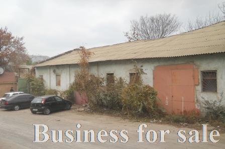 Продается Склад на ул. Вишни Остапа — 150 000 у.е. (фото №15)