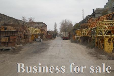 Продается Склад на ул. Вишни Остапа — 150 000 у.е. (фото №17)
