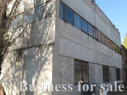Продается Предприятие на ул. Промышленная — 350 000 у.е.