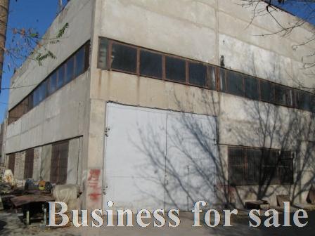 Продается Предприятие на ул. Промышленная — 350 000 у.е. (фото №2)