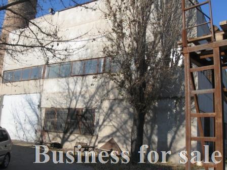 Продается Предприятие на ул. Промышленная — 350 000 у.е. (фото №3)