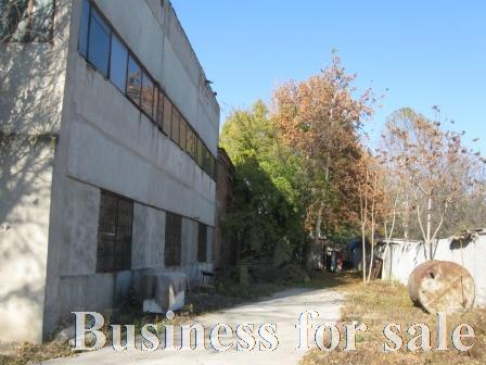 Продается Предприятие на ул. Промышленная — 350 000 у.е. (фото №4)