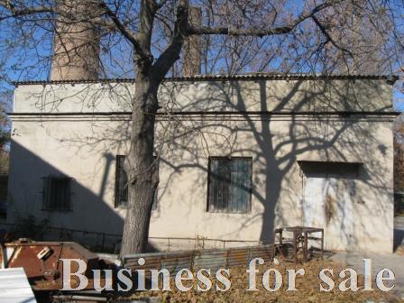 Продается Предприятие на ул. Промышленная — 350 000 у.е. (фото №5)