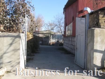 Продается Предприятие на ул. Промышленная — 350 000 у.е. (фото №6)