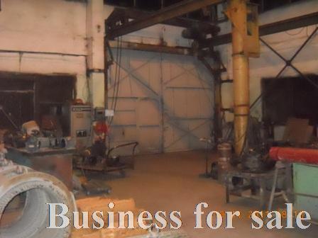 Продается Предприятие на ул. Промышленная — 350 000 у.е. (фото №8)