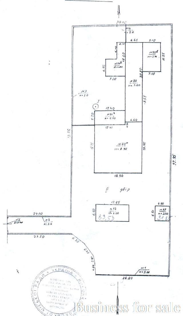 Продается Предприятие на ул. Промышленная — 350 000 у.е. (фото №12)