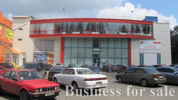 Продается Здание общего назначения на ул. Маршала Жукова — 800 000 у.е.
