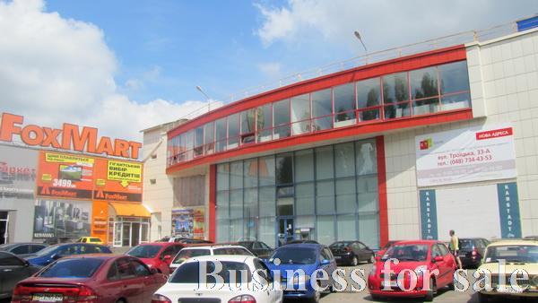 Продается Здание общего назначения на ул. Маршала Жукова — 800 000 у.е. (фото №2)