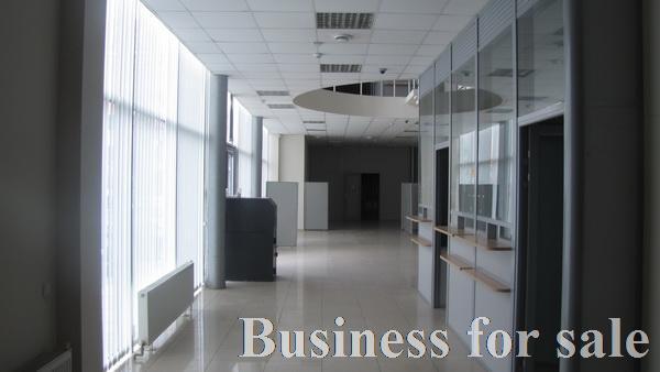 Продается Здание общего назначения на ул. Маршала Жукова — 800 000 у.е. (фото №5)