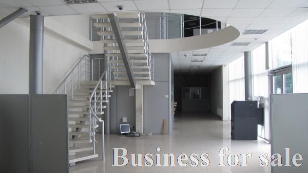 Продается Здание общего назначения на ул. Маршала Жукова — 800 000 у.е. (фото №6)