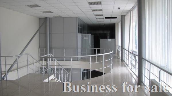 Продается Здание общего назначения на ул. Маршала Жукова — 800 000 у.е. (фото №7)