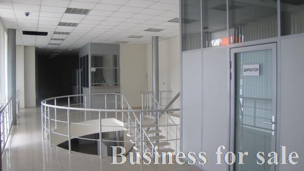 Продается Здание общего назначения на ул. Маршала Жукова — 800 000 у.е. (фото №8)