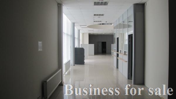Продается Здание общего назначения на ул. Маршала Жукова — 800 000 у.е. (фото №9)